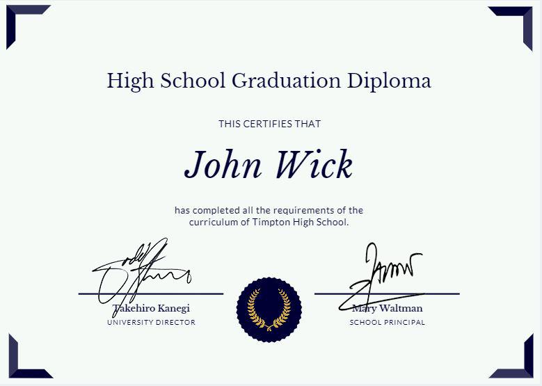 buy fake diploma online